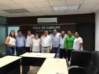 Recompone el TET el orden  constitucional de Cárdenas