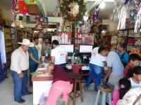Comerciantes esperan  repuntar en el mes patrio