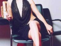Vanessa Bauche amenazada de muerte