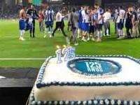 """Con Herrera y """"Tecatito"""", el Porto salva festejo"""