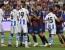 Moreno y la Real regresan a la senda del triunfo