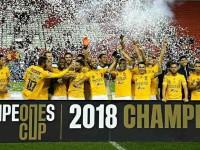 """Tigres conquista la """"Campeones Cup"""""""