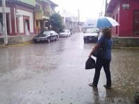 Prevé Conagua pocas  lluvias en septiembre