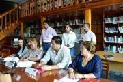 Instalan 10 Comisiones  en la LXIII Legislatura