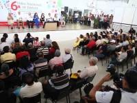 Promueven empleo para  los grupos vulnerables