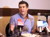 Renuncia Pico Madrazo a la dirigencia del PVEM