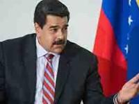 Maduro acepta oferta de Trump