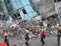 Sacude sismo a Japón
