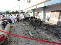 Suman cincuenta muertos en Trípoli