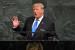 """Trump presume  """"audaz"""" estrategia de paz con Norcorea"""