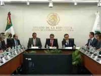Aplazan México y EU la  entrega de tratado bilateral