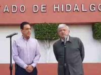 Generará el 'Tren Maya' trabajo en Hidalgo: AMLO