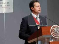 Iniciará nuevo gobierno con fortalezas: Peña N