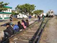 Migración no actúa ante la presencia de indocumentados