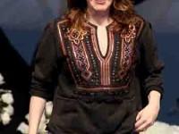"""Rebecca Jones podría encarnar a la villana """"Catalina Creel"""""""