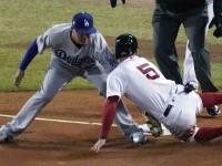 ¡Dodgers, por la proeza!