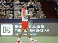 ¡Djokovic, Masters de Shanghai!