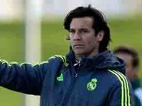 Solari llega al banquillo  del Real Madrid