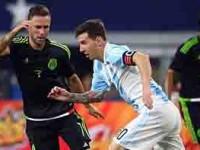 México jugará  dos partidos  contra Argentina