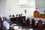 Repudian diputados robo de medicamentos en ISSET
