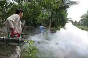 Arranca campaña de  fumigación en Centro