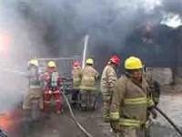 Aumentan incendios  por ventas de huachicol