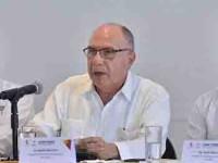 Se cumplen ejes rectores: Díaz