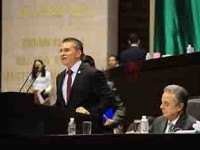 Urge recuperar seguridad  energética: Rodríguez