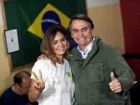 Bolsonaro el favorito en la segunda vuelta
