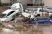 Históricas inundaciones