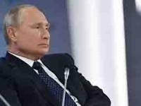 Putin advierte nueva carrera nuclear si EU abandona pacto
