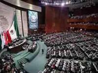 Reprueban diputados Cuenta  Pública 2016 de Peña Nieto