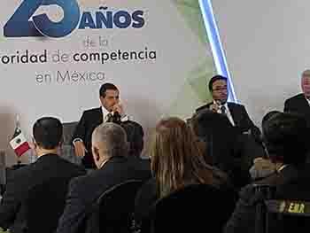 Enfrenté resistencias de  sectores dominantes: EPN