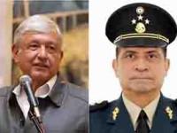 Será el General Luis Sandoval el próximo titular de Sedena