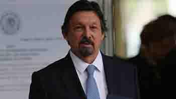 Decidirá el SNTE si Gordillo  regresa a dirigirlos: Urrutia