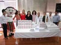 Recibe Hospital del Niño donativo en medicamentos