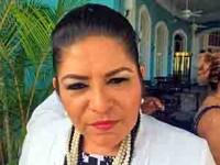 Detiene la PGR a la ex alcaldesa de Centla