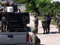 Intensifican operativos  agentes federales en Jalpa