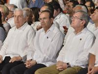 Apoyo financiero para  Tabasco: Navarrete