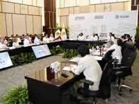 Asiste ANJ a reunión con AMLO  sobre el proyecto del Tren Maya