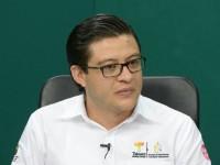 Sin observaciones en la Secretaría de Administración: Bertín Miranda