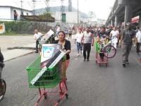 Reabren circulación  vehicular en la  México-Pachuca