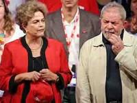 Lula y Dilma no libran escándalo de Petrobras