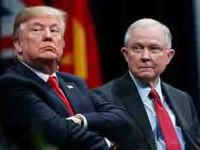 Le renuncia el fiscal a Trump