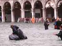 Sicilia sufre inundaciones