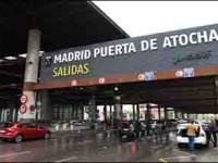 Falsa alarma paraliza trenes en Madrid