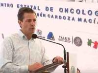 Evaluar a un gobierno con números, no con sentimientos: Peña