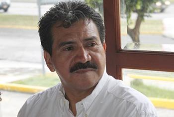 Apoya Evaristo llegada  de inversiones petroleras