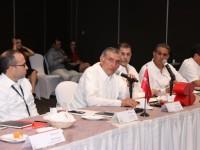 Garantiza Adán Augusto una nueva  dinámica económica en Tabasco