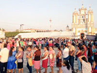 Justicia demandan líderes religiosos a Gobernación